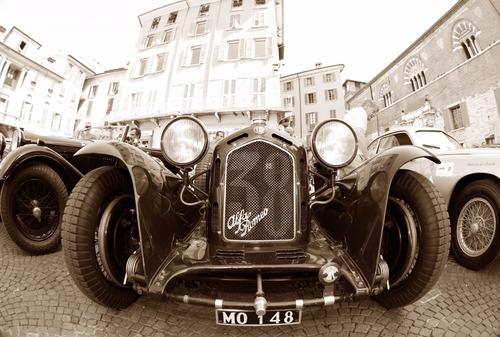 © Claudia Cavalleri | Portfolio Auto 270